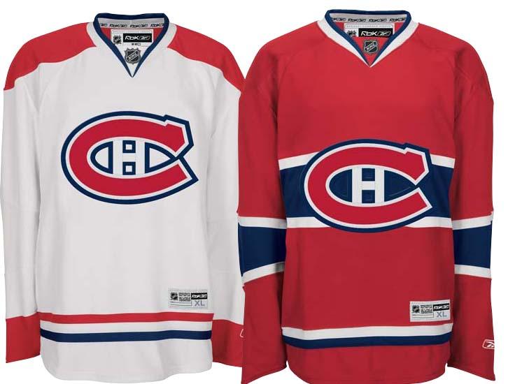 Canadiens De Montreal