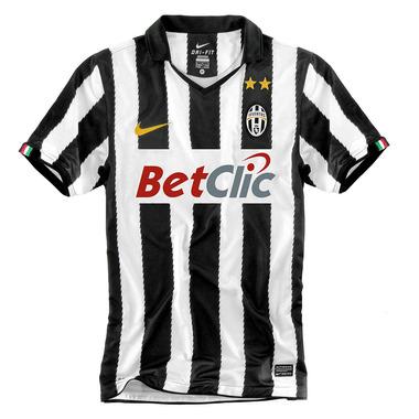 tenue de foot Juventus ÉQUIPE