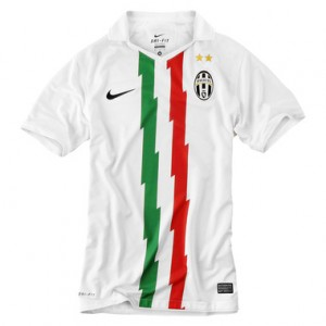 tenue de foot Juventus noir