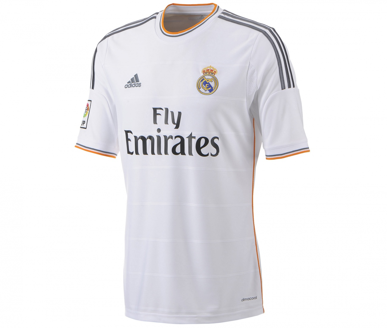Maillot Domicile Real Madrid ÉQUIPE