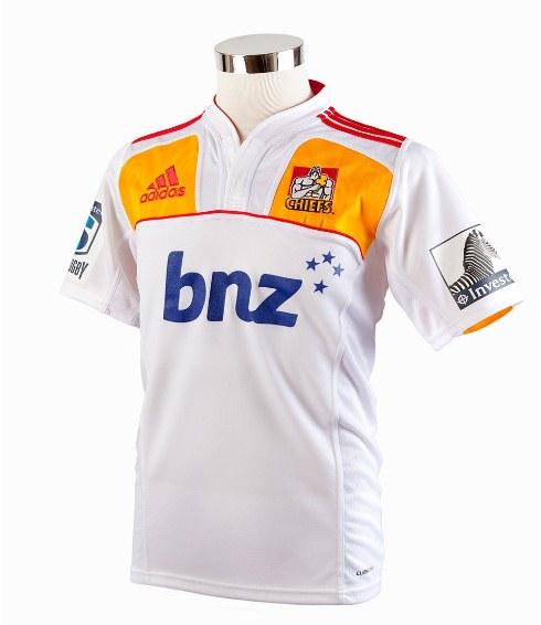 FABRIQUE DE MAILLOTS - Page 2 Chiefsshirt2012